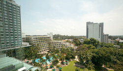 싱가폴 추천 가족여행 럭셔리 호텔 샹그릴라 호텔 싱가포르