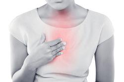 역류성 식도염 증상과 원인 및 자연치료 방법