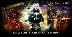 전략 카드배틀 RPG '몬스터크라이 이터널' 첫 대규모 업데이트 실시