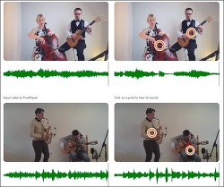 동영상에서 특정 악기의 소리만을 뽑아내는 기술 - PixelPlayer