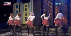 걸그룹의 군대 위문공연은 여성차별일까
