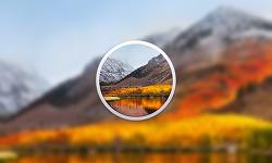 애플, macOS 10.13.1 정식 배포