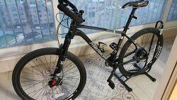 자전거 바꿀 타임