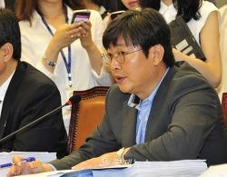 [전북도민일보]국회 기재위원장에 선출된 이춘석 의원 역할 주목