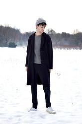 [Men's Style] 2017. 12. 14