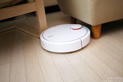 30만원대 샤오미 로봇청소기 사용해보니.. 좋은점과 아쉬운점은? 샤오미 로봇청소기 단점 공개!