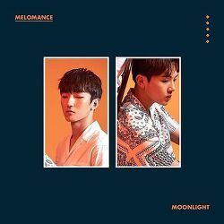 선물 - 멜로망스(Melomance) (Moonlight, 2017)