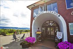 일본 홋카이도 후라노 추천 치즈팩토리와 와인농장 / Cheese Factory & Winery, Furano, Hokkaido, Japan