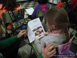 스페인 학교에 아이가 '주먹밥' 싸간 이유