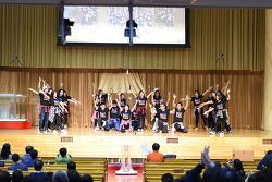 20170827-외국인 예배부 주최예배