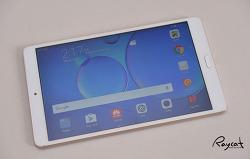 가성비 좋은 태블릿 화웨이 비와이 패드2 (Be Y PAD2) 후기