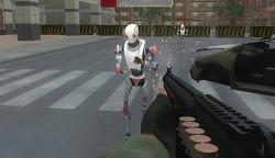 Robot Attack - 로봇 어택