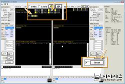 시스템 리퀘스트 SysRQ 지원 jwRsMonitor 1.0 release 6