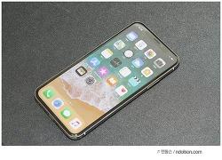 국내 아이폰X 출시일 전까지만, 번호이동 할인? 아이폰X 사전예약