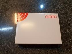 오르트폰 ORTOFON SCK-2 카트리지 키퍼 입니다.