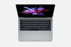 애플, 2016~2017년형 터치 바 없는 맥북 프로 배터리 수리 프로그램 발표