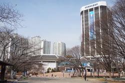 올림픽공원 서울올림픽 기념관