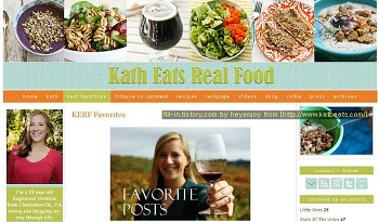 #01.Kath Eats Real Food