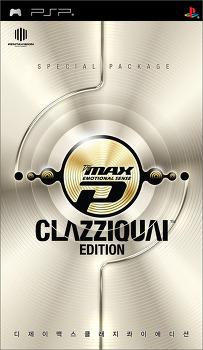 DJMAX CLAZZIQUAI EDITION