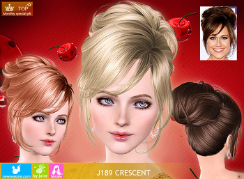 NewSea-SIMS3-hair-J189-Crescent