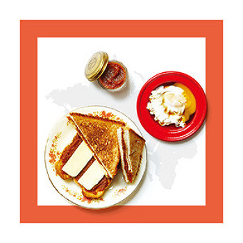 GOOD MORNING! 여러 나라의 아침 식사