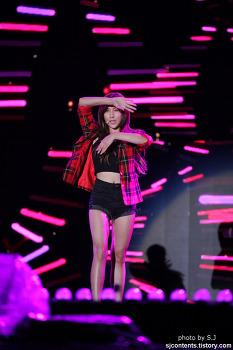 스테파니(Stephanie) G페스티벌 아시아 드림 콘서트