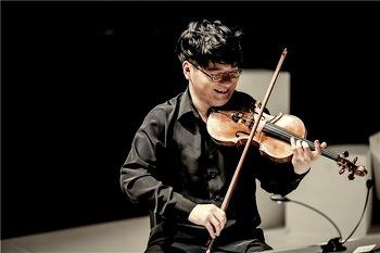 권혁주 급성 심정지로 사망...그의 바이올린 소리가 그리워진다