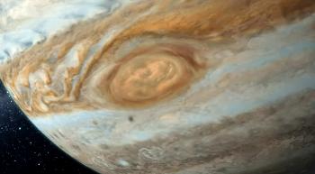 우주여행가이드 - 목성 Jupiter