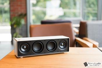 소니 블루투스 스피커 SRS-ZR7 활용 및 청음기