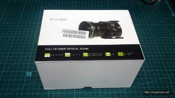 WIFI 카메라