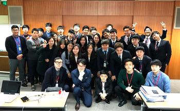[17년 신입사원 교육후기] '사업대표님과 대화' 행사를 준비하며.<김효열 사원의 시선에서>
