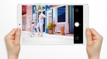 가성비 LTE 태블릿PC 화웨이 미디어패드 M3 쓸만할까? - 화웨이 미디어패드 M3 스펙