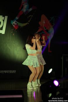 2016 대학 여자 동아리대회 SISTER-X
