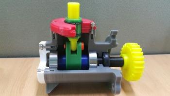 3D모델링한 도면을 3D프린터로 출력해드립니다.