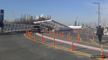 SRT 동탄역 주차장 및 주차요금