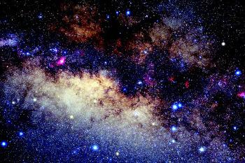 116. 백조3 우주