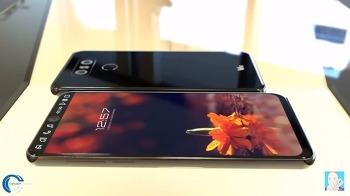 LG V30 세컨드스크린 대신 플로팅바로 바꾼 아이러니한 이유