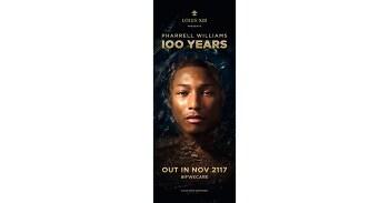 [Sponsored Video] 퍼렐 윌리엄스의 신곡이 100년 후에 나온다고? (루이 XIII 꼬냑)