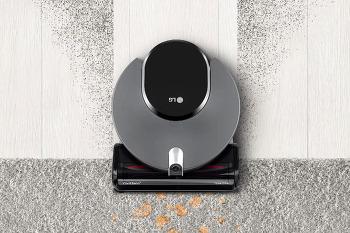 프리미엄 로봇청소기! LG 코드제로 R9 씽큐 특징과 가격!