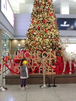 아기와 함께하는 사이판 자유여행(4) / 인천공항 주차장,패스트트랙,사이판 입국심사