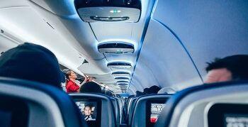 아무리 추워도 비행기 안에서는 '절대' 에어컨 꺼서는 안 되는 이유