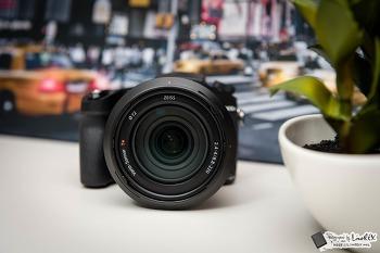 슈퍼줌카메라 RX10M4, 줌 한껏 땡겨도 화질 좋은 디카