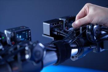 소니코리아, RX0 전용 카메라 컨트롤 박스 CCB-WD1 및 릴리즈 케이블 VMC-MM2 출시