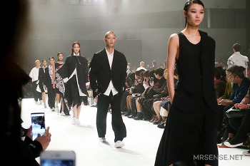 1017-1019 : 2018 SS 서울 패션위크 뮌/무홍, 1LDK 서울, 문래동 양키스 슬라이스 피자