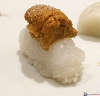 오마카세의 정수, 스시 마리 [청담동 스시 오마카세 맛집]