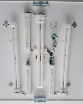 LED형광등 18W 대경엘이디 클래어T3 SE