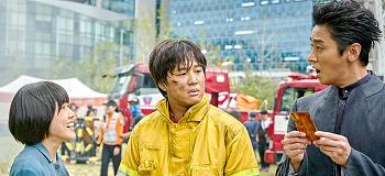 [신과함께] 저승으로 간 김자홍의 연금보험, 이승에 있는 어머니가 수령할 수 있을까?