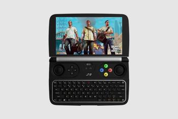GPD Win 2 pocket 휴대용 게이밍PC! 스펙과 가격