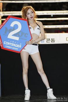 2018 맥스엔젤 심채원