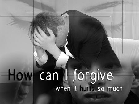 """[김정아] 치유의 길(용서) (4) - """"기억할 것은 우리가 어떻게 용서받았는지입니다."""""""